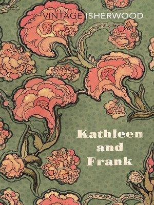 cover image of Kathleen and Frank