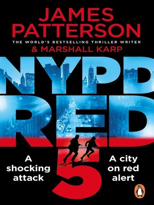 cover image of NYPD Red 5