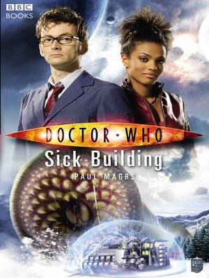 cover image of Sick Building