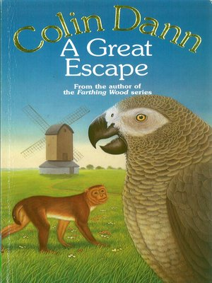 cover image of A Great Escape