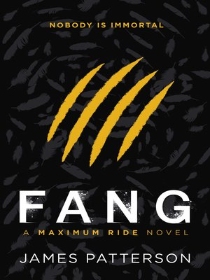 cover image of Fang