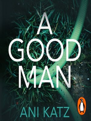 cover image of A Good Man