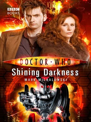 cover image of Shining Darkness