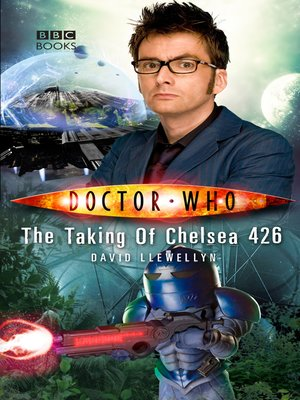 cover image of The Taking of Chelsea 426