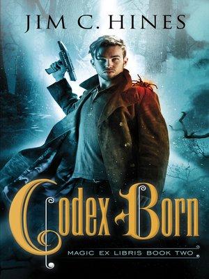cover image of Codex Born