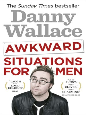 cover image of Awkward Situations for Men
