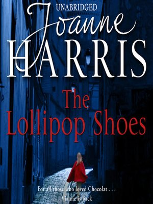 cover image of The Lollipop Shoes