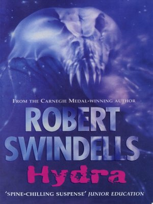 cover image of Hydra