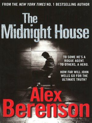 cover image of The Midnight House