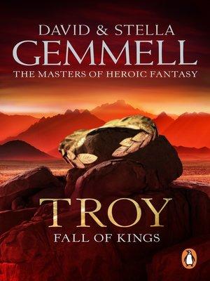 Fall Of Kings By Stella Gemmell 183 Overdrive Rakuten border=