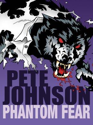 cover image of Phantom Fear