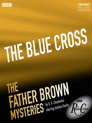 cover image of Father Brown, Series 1, Episode 1