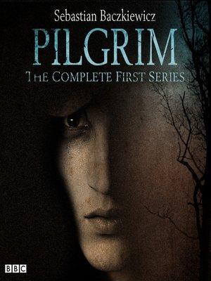 cover image of Pilgrim, Series 1