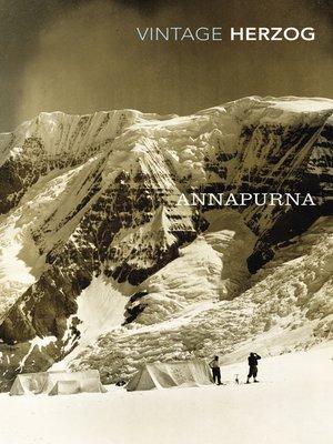 cover image of Annapurna