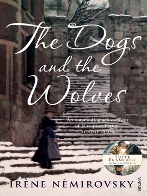 cover image of The Dogs and the Wolves