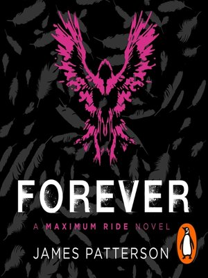 cover image of Forever--A Maximum Ride Novel