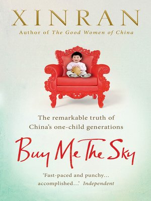 cover image of Buy Me the Sky
