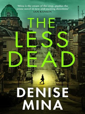 cover image of The Less Dead