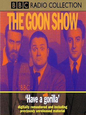 cover image of Have A Gorilla