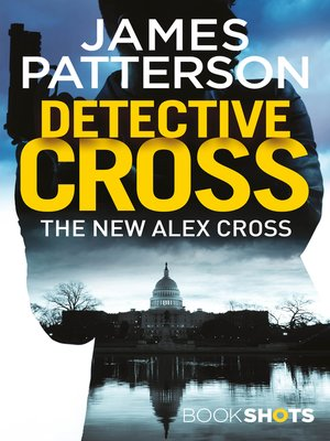 cover image of Detective Cross