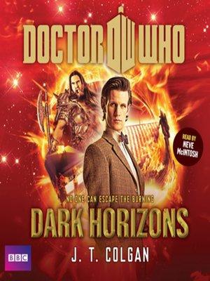 cover image of Dark Horizons