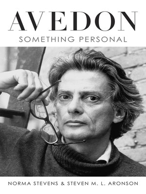 cover image of Avedon