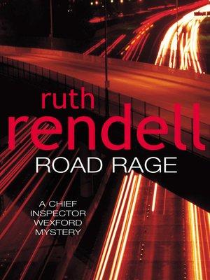 cover image of Road Rage