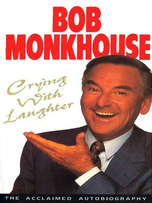 cover image of Crying With Laughter