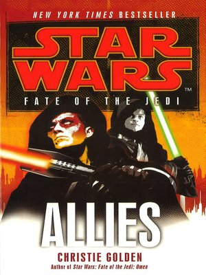 cover image of Allies