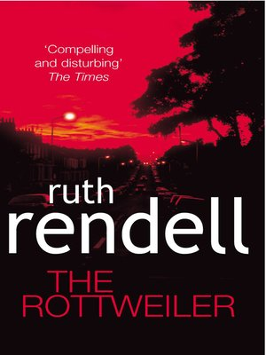 cover image of The Rottweiler