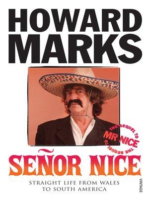 cover image of Senor Nice