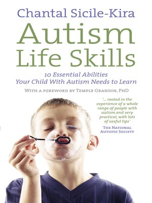 cover image of Autism Life Skills