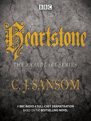 cover image of Shardlake--Heartstone