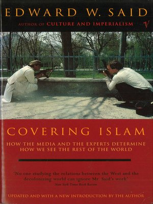 cover image of Covering Islam