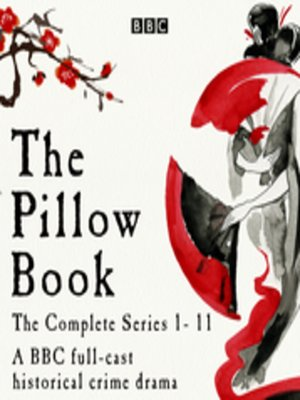 cover image of The Pillow Book--Series 1-11