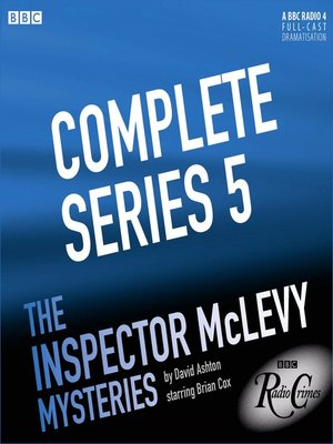 cover image of McLevy, Series 5