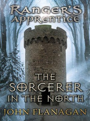 cover image of The Sorcerer in the North