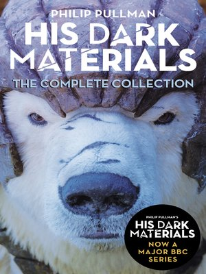 cover image of His Dark Materials