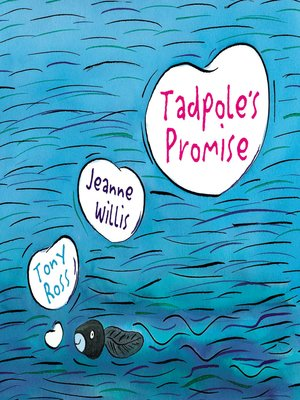 cover image of Tadpole's Promise