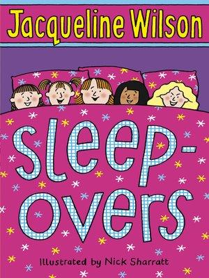 cover image of Sleepovers