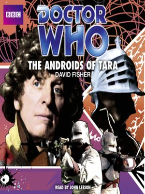 cover image of Doctor Who--The Androids of Tara (Classic Audio Original)