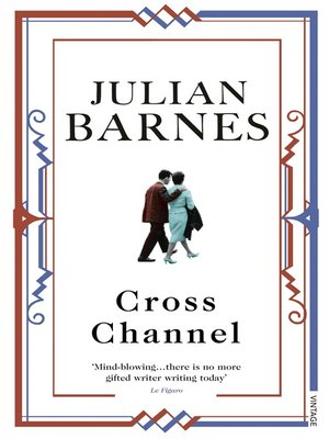 cover image of Cross Channel