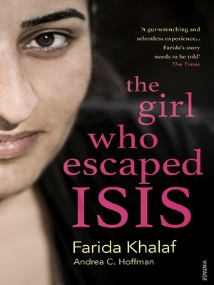 cover image of The Girl Who Escaped ISIS