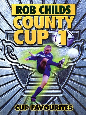 cover image of Cup Favourites
