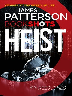 cover image of Heist