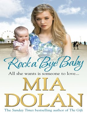 cover image of Rock a Bye Baby