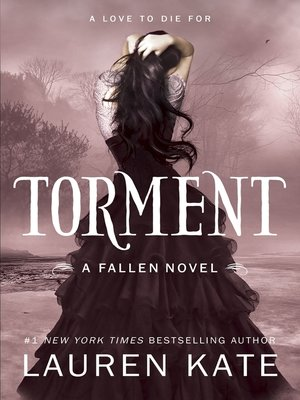 cover image of Torment