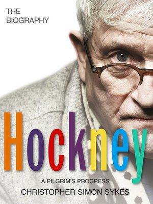 cover image of Hockney