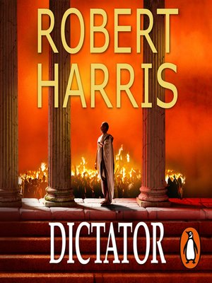 cover image of Dictator