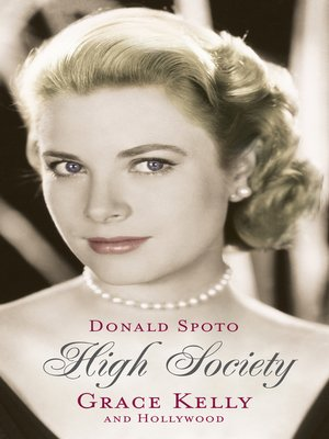 cover image of High Society